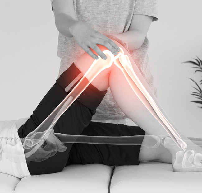 Common Causes Of Calf Muscle Pain And How To Look After It
