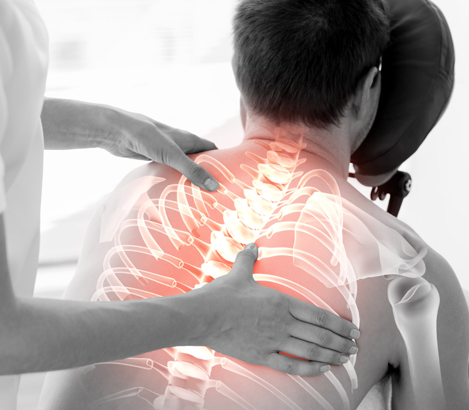 Relief Chartered Physiotherapy